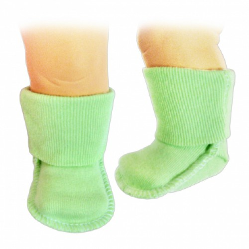 Носочки-пинетки 1105-10